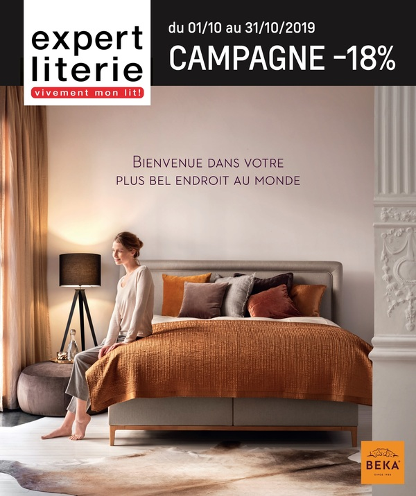 CAMPAGNE - 18%